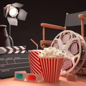 Devenez critique de films de cinéma