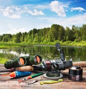 Vendre des articles de pêche et de chasse sur Internet