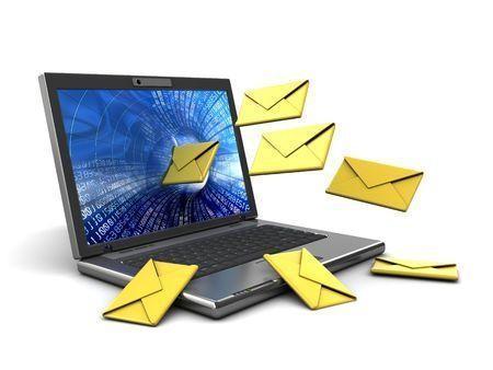 Créez des listes de mails prêt à être diffusés