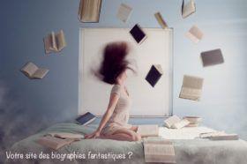 Rédiger un annuaire de biographies