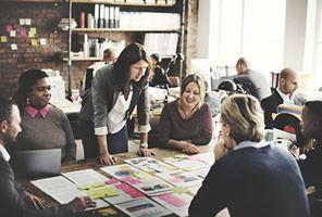 Devenir consultant en organisation professionnelle