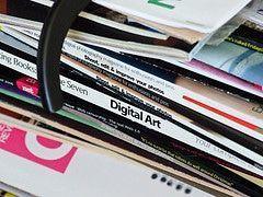 Créer un magazine
