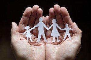 Ma famille, mon business et moi