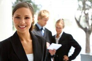 Les femmes et la création d'entreprise