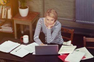 Êtes-vous fait pour travailler de chez vous ?