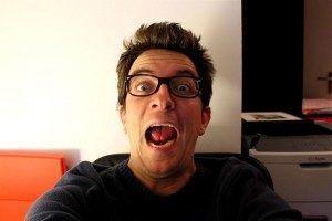 Sylvain Lepoutre ou la vie rêvée d'un papapreneur