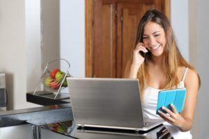 Une solution intéressante pour trouver un travail à domicile