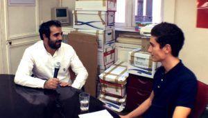 Foule Factory, le crowdsourcing réinventé : Interview de son cofondateur, Daniel Benoilid
