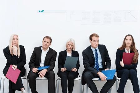 Tests à l'embauche: voulez-vous être désirables?