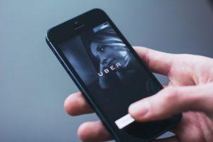 Uber n'existera plus dans 3 ans :  découvrez pourquoi avant tout le monde !