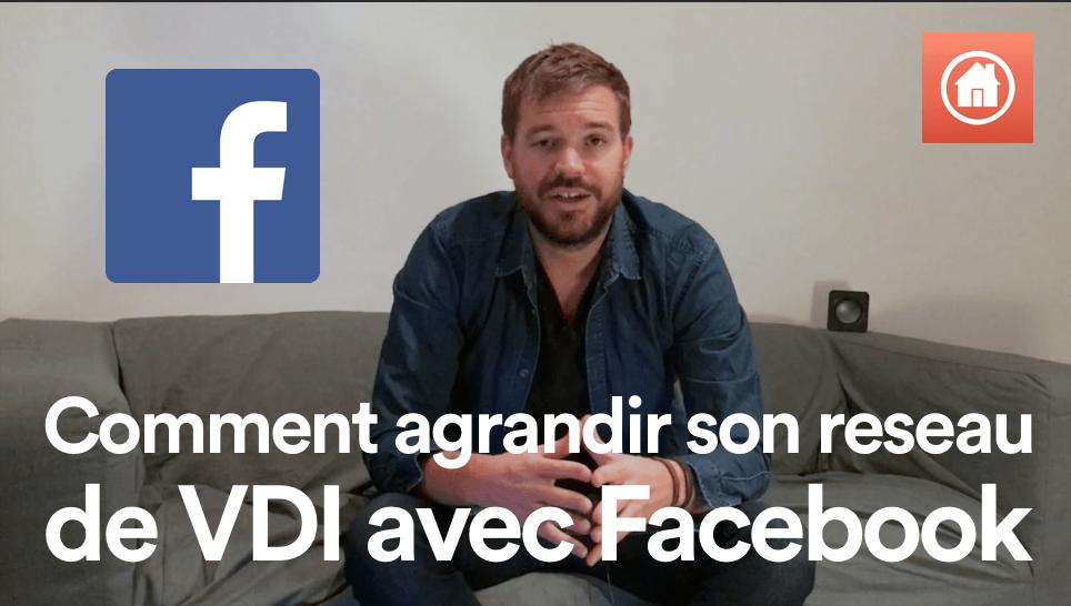 cover video reseau VDI