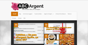 Interview Nicolas Daudin,  éditeur du site abcargent.com