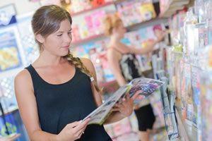 Faire une rapide étude de marché en 10 étapes grâce aux magazines