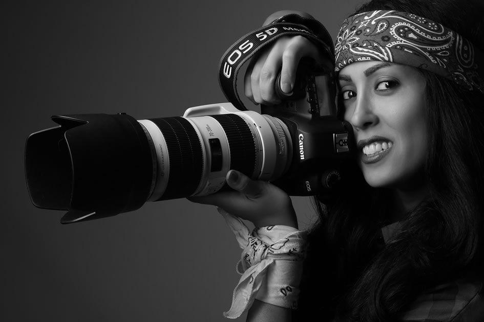 Devenir photographe indépendant et en vivre