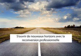 Reconversion professionnelle : 6 excellentes raisons de changer de métier