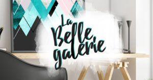Comment Nicolas de LaBelleGalerie.co a créé son site de vente en ligne