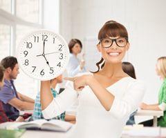Comment gagner de l'argent tout en gérant ses horaires
