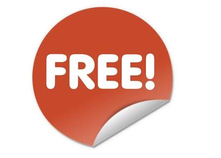 offre gratuite