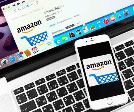 vente sur Amazon