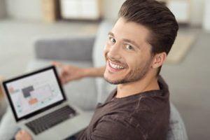 Découvrez des centaines d'annonces de travail à domicile en cliquant ici