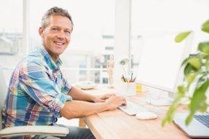 Comment travailler pour vous, à domicile, en complément d'un temps partiel pour une entreprise