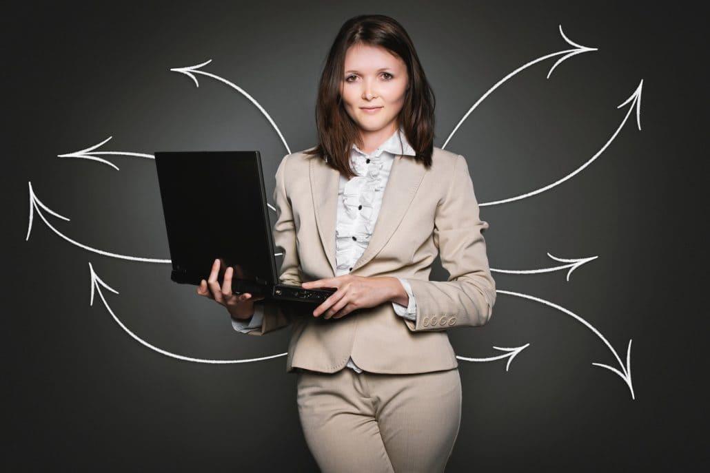 10 idées pour travailler en ligne chez soi