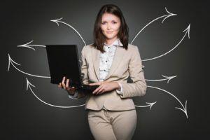 10 idées de métiers pour travailler chez soi en ligne