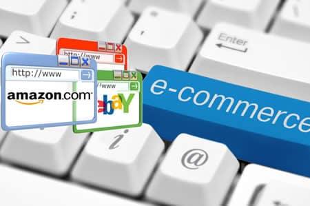 Ouvrir un site de vente en ligne