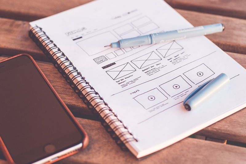 devenir webdesigner freelance
