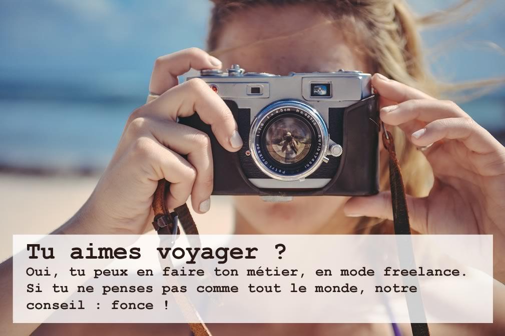 Comment devenir conseiller en voyages