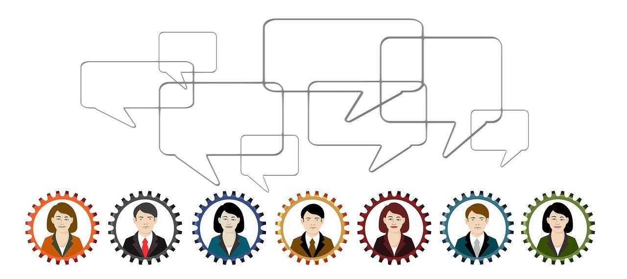 Devenez Community Manager (gestionnaire de la communauté)