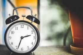 Prenez le temps de BIEN travailler