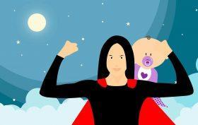 5 façons de gagner de l'argent quand on est maman au foyer