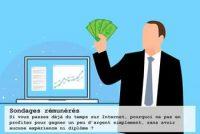 Les 20 meilleurs sites de sondage rémunéré pour gagner jusqu'à 300 €/mois en 2020