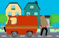 Sous-traitez les démarches administratives liées à votre déménagement