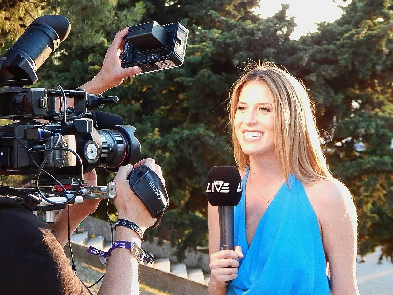Attirer les journalistes pour faire parler de soi